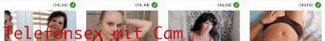 29 Sexcam und Telefonsex | einfach geil